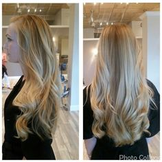This is my color, cut, and styling. Visit Stephanie Cerise Hair on Facebook for bookings.