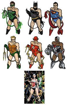 geek, super hero, wonder women, funni, comic books, male superhero, wonder woman, justice league, superhero pose