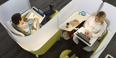 6 desks that will make you happier and more productive at work