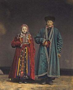 Bashkir, 1872