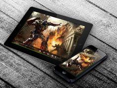 Mobile Movie Player by Mamun Srizon