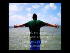 TESTEMUNHAR DO AMOR- CORAL DO UNASP (COM LETRA)OFICIAL