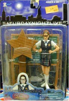 Mary Katherine Gallagher #SNL #Superstar!