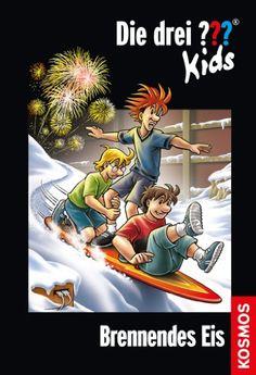 """~~ Jetzt 2,99 € statt 5,99 € ~~ """"Der ganze Schnee vor der Pistenraupe brennt. Da muss jemand literweise Brennspiritus ausgekippt und angezündet haben."""" Peter verstand die Welt nicht mehr. """"Aber aus welchem Grund sollte jemand Schnee anzünden?""""Wer sabotiert die Eröffnung der neuen Skiarena? Um dem Geheimnis auf die Spur zu kommen, nehmen die drei ??? Kids an einem Skikurs teil und geraten in eine gefährliche Verfolgungsjagd ... http://www.tollebuchangebote.de/ebooks/4271"""