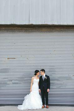 Melissa + Steven — Margaret Austin Photography