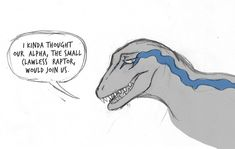 Jurassic Park Funny, Jurassic Park World, Prehistory, Cartoons, Fandoms, Humor, Comics, Anime, Blue