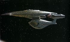 toughest Starship | What's Next? - The Unemployed Geek: Star Trek and the Holodeck: The ...