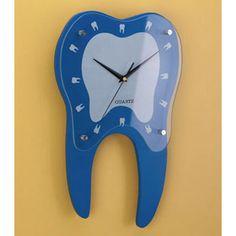 Molar Clock
