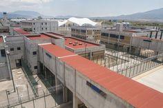 · El Jefe del Poder Ejecutivo supervisa el avance del Centro de Reinserción Social de Tanivet, donde se instalará uno de los 23 Centro de Justicia proyectados a instalarse en la entidad en ...
