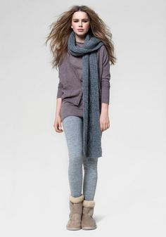 Anthology of Cotton Collection - Look 02