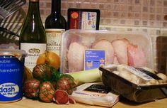heston blumenthal heston at home braised chicken with sherry and cream recipe masterchef australia recipes