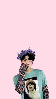 #exo #wallpaper #sehun Sehun Cute, Sehun And Luhan, Vaporwave Anime, Exo Lockscreen, Exo Ot12, Kpop Exo, Kawaii Cute, K Idols, Cute Wallpapers