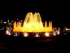 Font Magica, Barcelona 20/12/08, Freddie Mercury and Montserrat Caballe - Barcelona - YouTube