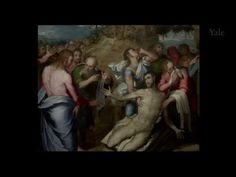 """Lecture 4, """"But, Lord, He Stinketh!"""": Marco Pino's The Resurrection ofLazarus - YouTube"""