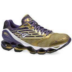 Mizuno Wave Prophecy 5 Golden Runners