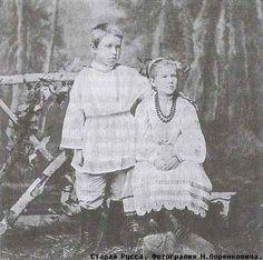 Luba e Fedya, i figli di Dostoevskij