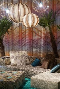 Nest by Tamara: Musings from Paris: Nest by Tamara's Top Trends Spotted at Maison Objet, January 2015
