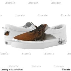Leaning in Slip-On sneakers - Printed Unisex Canvas Slip-On #Shoes Creative Casual #Footwear #Fashion #Designs From Talented Artists - #sneakers #feet #fashion #design #fashiondesign #designer #fashiondesigner #style - Look sporty stylish and elegant in a pair of unique custom sneakers - Each pair of custom Low Top ZIPZ Shoes is designed so you can fit your style to any wardrobe mood party or occasion - Fashionable sneakers for kids and adults give you a unique and personalized way to…