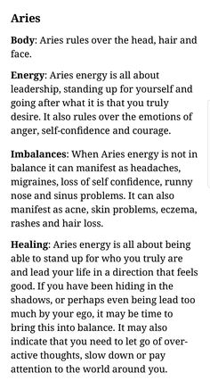 Aries - Anna Bielstein - Space Everything Aries Zodiac Facts, Aries And Sagittarius, Aries Baby, Aries Love, Aries Traits, Aries Astrology, Aries Quotes, Aries Sign, Aries Woman