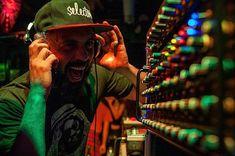 Music is the weapon! Selector Signature Starter snapback cap & TOSH RKP tee repost from our bredren @deskasound outta Belo Horizonte Brazil starring DJ / operator @djyuga at the controls #DeskaSound #DeskaReggae #SoundSystem #SistemaDeSom #BeloHorizonte #MinasGerais #Brazil #Brasil #Dancehall #Reggae #JamaicanMusic #ChampionSound #Worldwide #Outernational:@marconihenriquedossantossilva #MarconiHenriqueSantosSilva