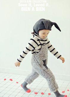 Модные детки — Будьте в тренде!