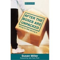 After the Boxes are Unpacked by Susan Miller // June-July 2013
