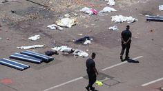 Attentat de Nice: la promenade des Anglais pouvait-elle être mieux protégée? Check more at http://www.lexpress.fr/actualite/societe/attentat-de-nice-la-promenade-des-anglais-pouvait-elle-etre-mieux-protegee_1813129.html