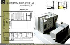 How to create an Architecture Portfolio Photoshop Architectural Tutorials