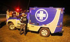 BARROCAS: Noite de sexta-feira marcada por homicídios em Barrocas e Serrinha #LEIAMAIS WWW.OBSERVADORINDEPENDENTE.COM