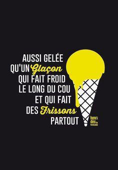 La glace au citron - Henri Dès by Particules