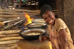 Ankobra - Fotokurs Afrika