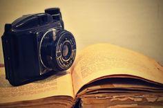 book, fotos