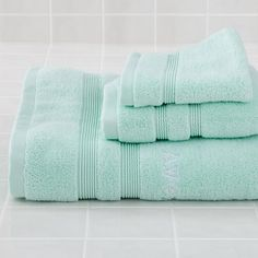 Mint Green Bath Towels Beauteous Land Of Nod Fresh Start Bath Towels In Yellow $6  $18  Elinor Inspiration