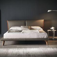 Adam Bed by Catellan Italia