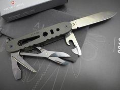 ALM Knives & Tools + Victorinox