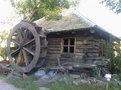 Image result for serbian folk houses
