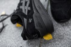 ASICS GEL-RESPECTOR BLACK/BLACK  available at www.tint-footwear.com/asics-gel-respector-h5w3l-9090  asics gel respector schwarz running sneaker tint footwear studio munich