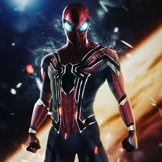 Can't Wait For Avengers 4 #spiderman #peterparker #tomholland blackpanther #digitalart #blackpanthercosplay #theavengers #venom #carnage #marvel #dc #wakanda #wakandaforever #ironman #captainamericacivilwar #theavengersinfinitywar #infinitywar #marvelcomics #marvelnation #marveluniverse #tchalla