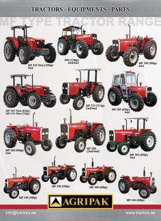 Farm tractors farm implements tractors accessories material handling afbeeldingsresultaat voor mf4800 tractor fandeluxe Gallery