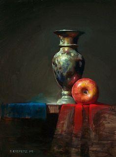 Il mondo di Mary Antony: Still-life di David Cheifetz