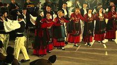 Σύλλογος Ηπειρωτών N. Ροδόπης: Πωγωνήσιος. Ένας χορός που καθρεφτίζει τον πολιτισμό τους σε όλες του τις διαστάσεις και συμπυκνώνει για τους Ηπειρώτες, την διαχρονική τραγουδιστική και μουσικοχορευτική έκφρασή τους. Απολαύστε το video.