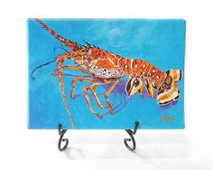 """Artist Kim Rody's Out and About, Mini-Giclee 5x7"""""""