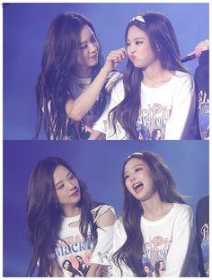 My Jennie Is Cute😘😚 and jisoo is hot Kim Jennie, Jenny Kim, Forever Young, South Korean Girls, Korean Girl Groups, Blackpink Youtube, K Pop, Blackpink Memes, Blackpink Photos