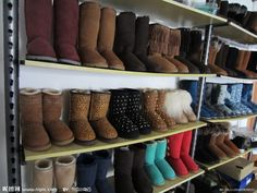 Sparkly Ugg Boots.  #UGG_discount_site #ugg #cheap_ugg