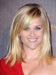 medium length haircuts for thick hair - Google Search