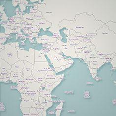 Knight Foundation premia site de mapas gratuitos. No OpenStreetMap, é possível fazer download de mapas, além de editar e adicionar informações.