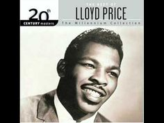 Lloyd Price - Personality (1959)