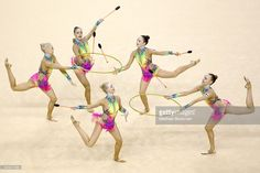 Group Finland, Test Event for the Rio 2016 Olympics