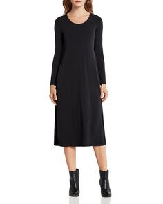 BCBGeneration Double Layer Dress