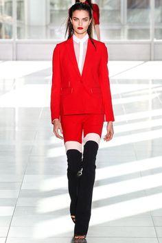 Antonio Berardi Spring 2014 Ready-to-Wear Collection Photos - Vogue
